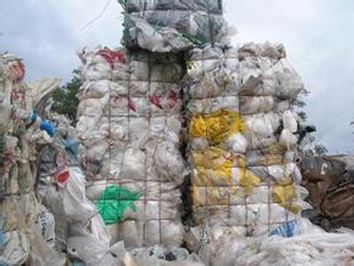 昆山废塑料回收