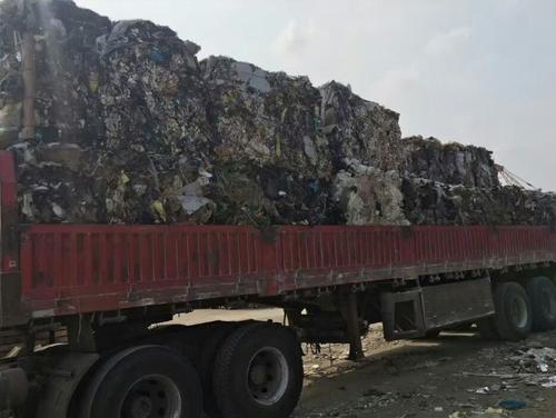 昆山工业垃圾清理